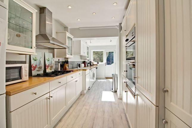 Kitchen of Lingfield Close, Old Basing, Basingstoke RG24