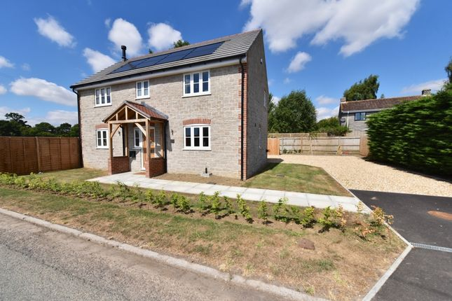 Thumbnail Detached house for sale in High Street, Sparkford
