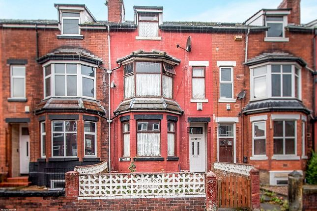 Thumbnail Semi-detached house for sale in Booth Avenue, Fallowfield, Manchester