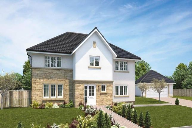 """Thumbnail Detached house for sale in """"The Elliot"""" at Viewbank Avenue, Bonnyrigg"""