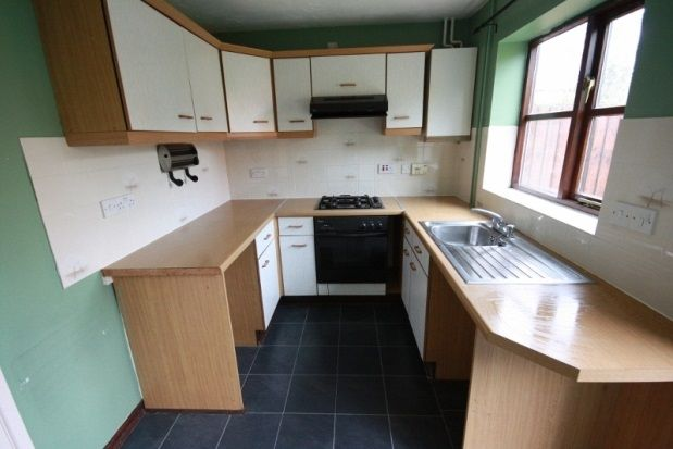 Thumbnail Property to rent in Haydock Close, Chippenham