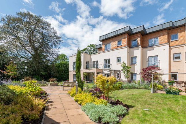 Thumbnail Flat for sale in Flat 29, The Sycamores, Muirs, Kinross