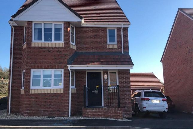 Thumbnail Detached house for sale in Llandrindod Wells, Powys LD1,
