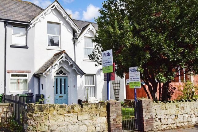Thumbnail Flat to rent in Station Avenue, Sandown