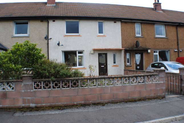 Thumbnail Terraced house for sale in Townhead Crescent, St John's Town Of Dalry
