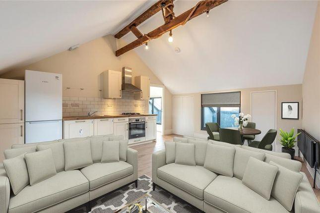Living Room of Zion Hall, Chesham HP5