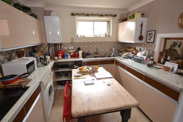 Kitchen of White Lodge, 10 Coastguard Road, Budleigh Salterton, Devon EX9