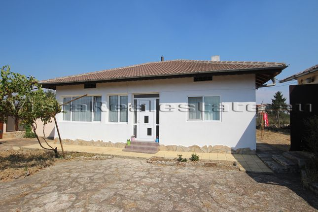 Detached house for sale in 253, Near Dobrich, Bulgaria