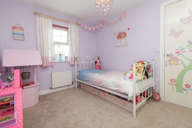 Bedroom 3 of Hartfield Court, Hasland, Chesterfield S41