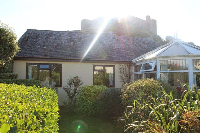 Thumbnail Bungalow for sale in Ystad Castell Morfa, Harlech
