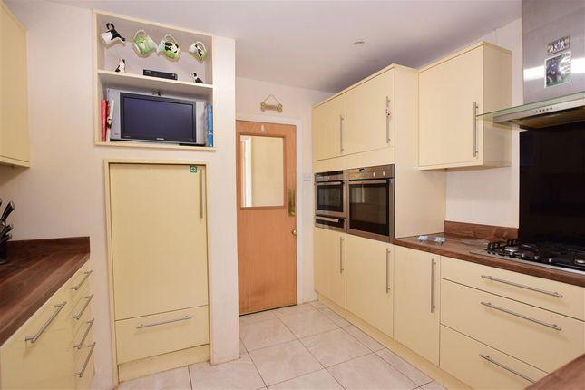 Kitchen of St. Francis Road, Harvel, Meopham, Kent DA13
