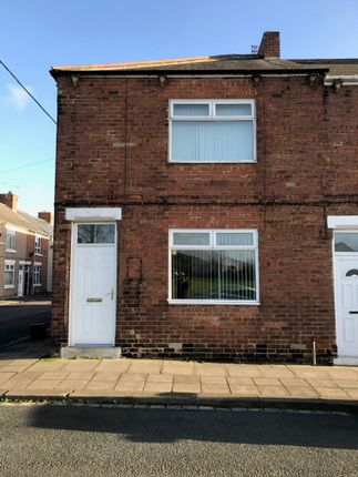 Thumbnail End terrace house to rent in Newcomen Street, Ferryhill