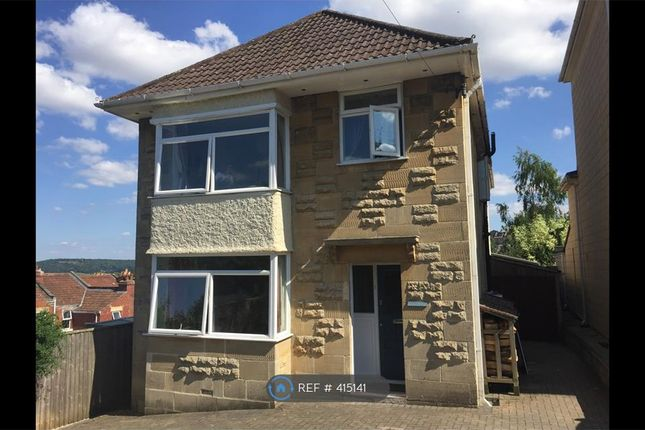 Thumbnail Detached house to rent in Fairfield Park Road, Bath