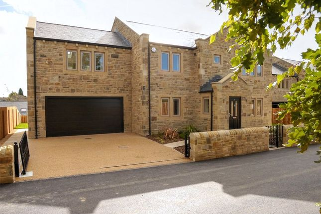 Thumbnail Detached house for sale in Higher Raikes Drive, Skipton