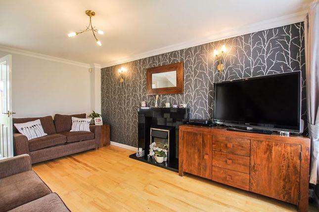 Living Room of Orchard Court, South Normanton, Alfreton DE55