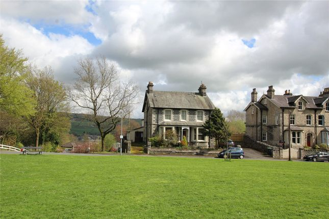 Thumbnail Detached house for sale in Westmorland House, 50 Kendal Green, Kendal, Cumbria