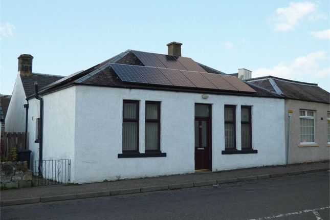 Thumbnail Semi-detached bungalow for sale in Main Street, Townhill, Dunfermline, Fife