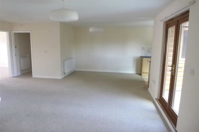 Thumbnail Flat to rent in Week St Mary, Holsworthy, Devon