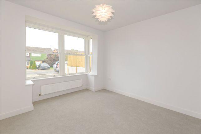 Sitting Room of Alfred Road, Farnham, Surrey GU9