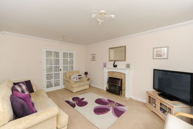 Lounge of Acorn Ridge, Walton, Chesterfield S42