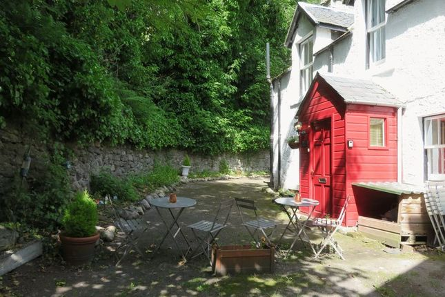 Thumbnail 2 bed cottage for sale in Drumnadrochit, Inverness