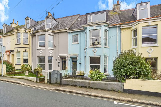 Thumbnail Flat for sale in St. Stephens Road, Saltash