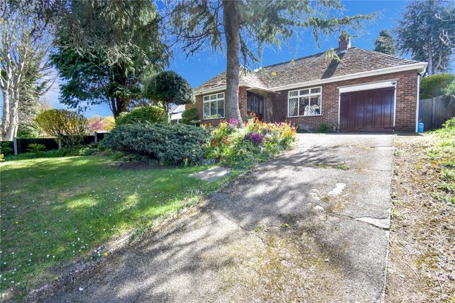 3 bed bungalow for sale in Denaby Lane, Old Denaby, Doncaster DN12
