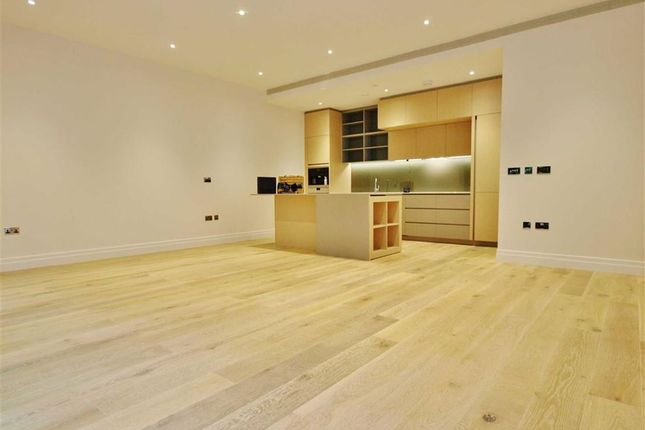 Thumbnail Flat for sale in Three Riverlight Quay, Nine Elms, London