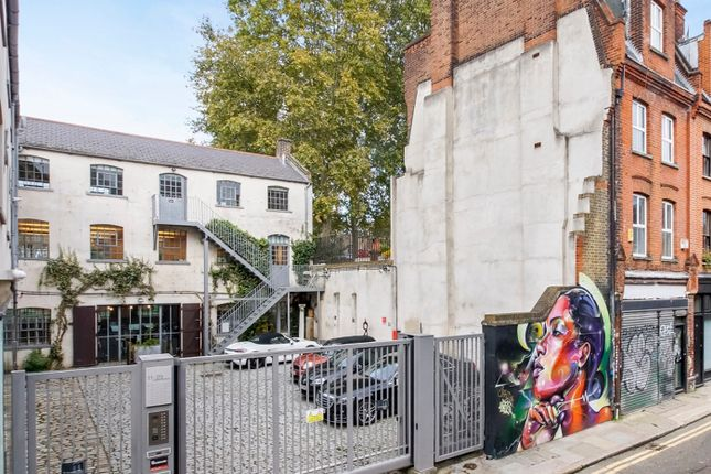 11-29 Fashion Street, London E1