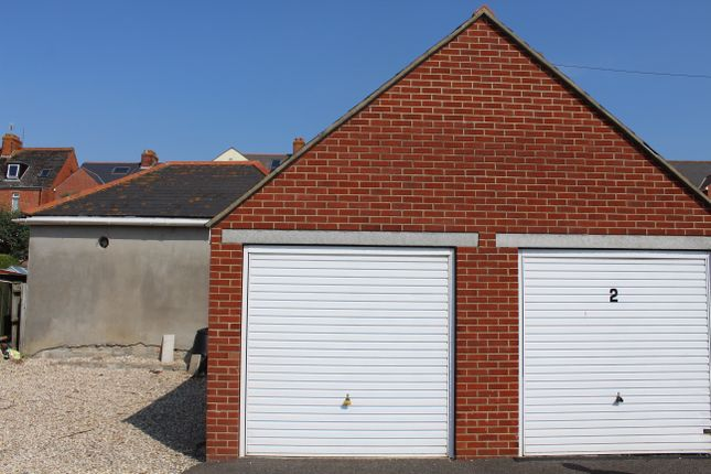 Front of Abbotsbury Road, Weymouth DT4
