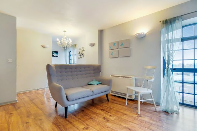 3 bed maisonette for sale in The Grainstore, Royal Victoria Dock E16 - Zoopla