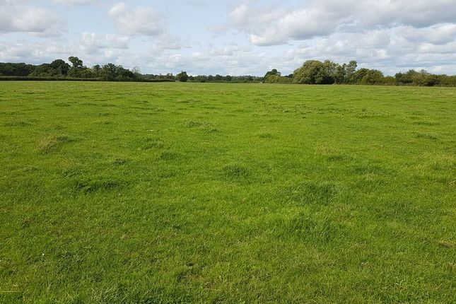 Thumbnail Property for sale in Whittamore Lane, Dunston Heath, Stafford