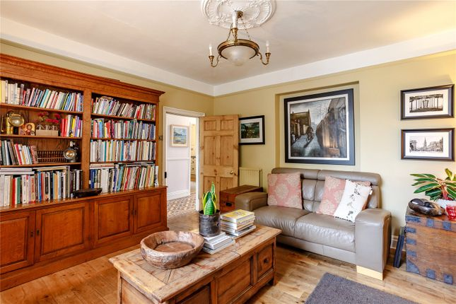 Sitting Room of Eastgate, Pickering, North Yorkshire YO18