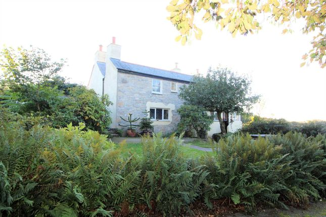 Thumbnail Detached house for sale in Monks Cross, Callington