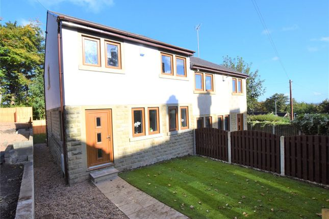3 bed semi-detached house for sale in Tower Lane, Armley, Leeds LS12