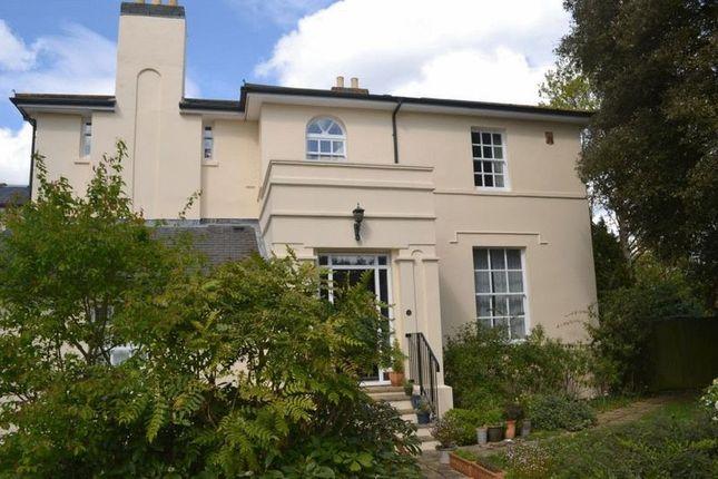 4 bed end terrace house to rent in The Haydens, Tonbridge TN9