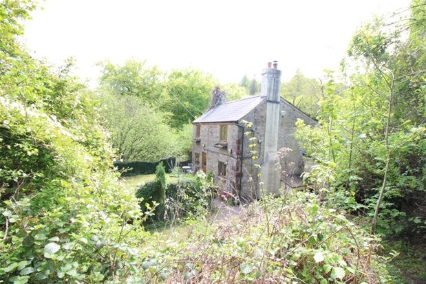 Thumbnail Detached house for sale in Plump Hill, Mitcheldean