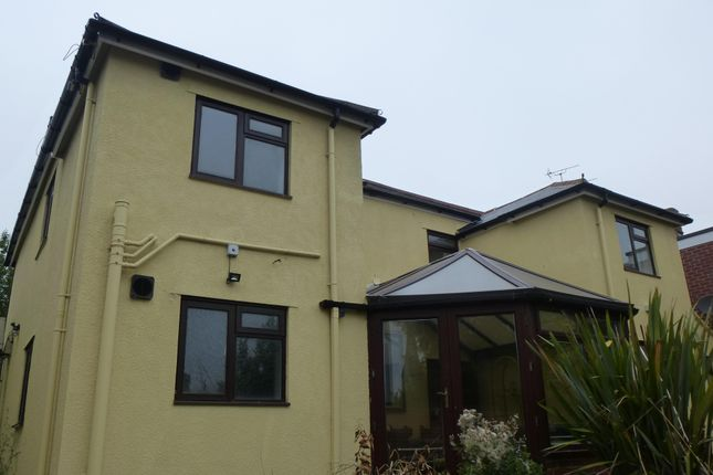 Thumbnail Property to rent in Victoria Road, Swindon
