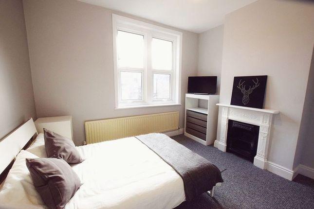 Room Two of Room 2, 184 Manor Street, Fenton, Stoke-On-Trent ST4
