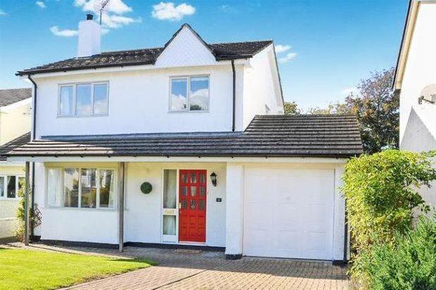 Thumbnail Property to rent in Lon Capel Dwyran, Llanfairpwllgwyngyll