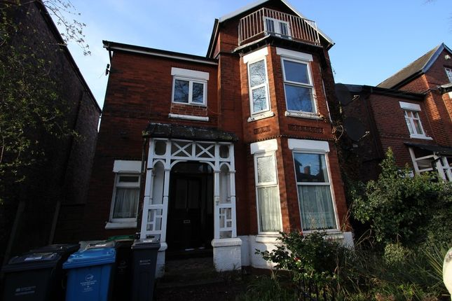 Thumbnail Block of flats for sale in 3 Maple Avenue, Chorlton, Manchester