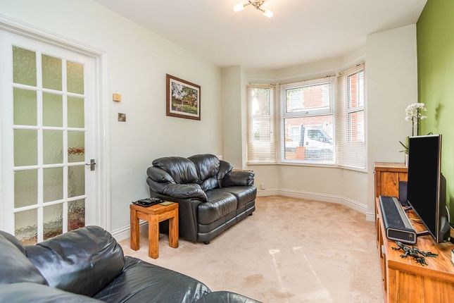 Living Room of Prince Of Wales Avenue, Reading RG30