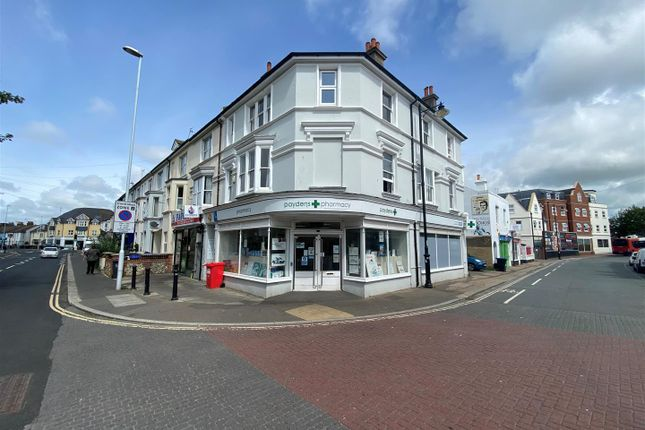 Thumbnail Commercial property for sale in Teville Road, Worthing