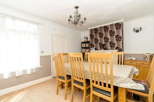 Dining Room of Norton Avenue, Plymouth PL4