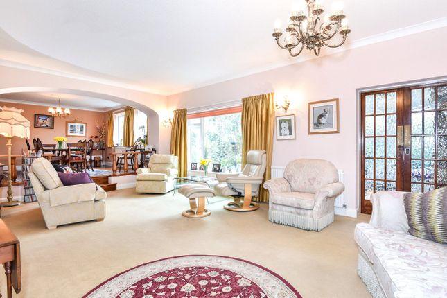 Sitting Room of Sarlsdown Road, Exmouth EX8