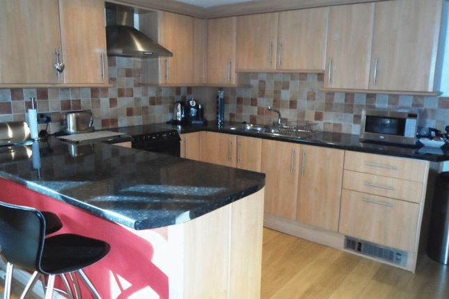 Thumbnail 2 bed flat for sale in Mill Lodge, Station Road, New Longton, Preston