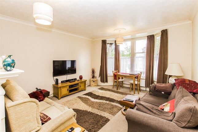 Thumbnail Flat to rent in Broadwater Road, Broadwater, Worthing