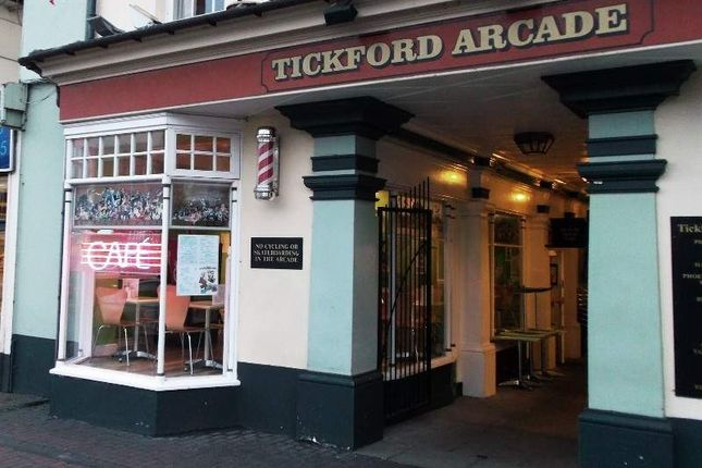 Restaurant/cafe for sale in 1 Tickford Arcade, Newport Pagnell