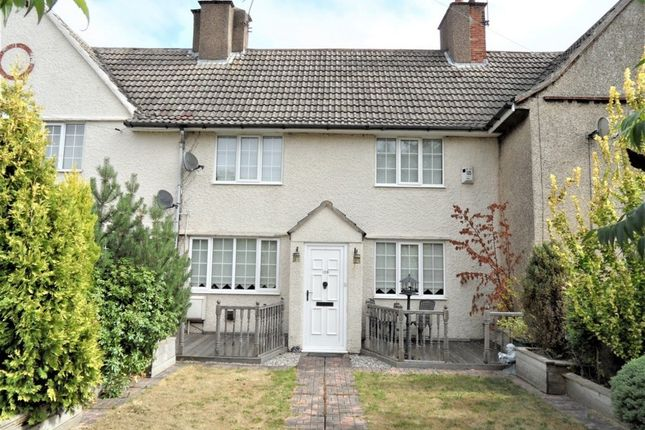 Thumbnail Terraced house for sale in The Park, Woodlands, Doncaster