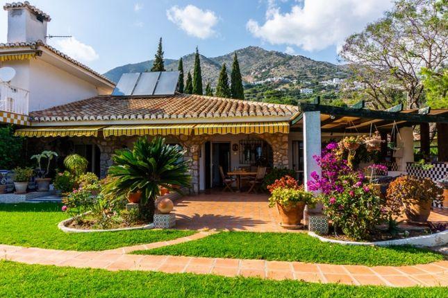 Thumbnail Villa for sale in Mijas, Mijas Costa, Málaga, Spain